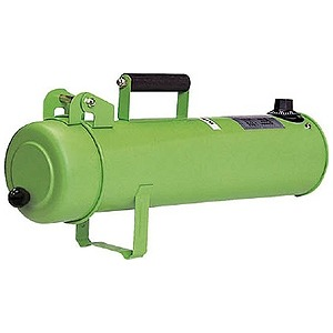育良精機 溶接棒乾燥器 ISD200