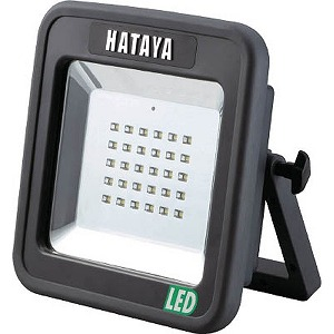 ハタヤリミテッド ハタヤ 充電式LEDケイ・ライトプラス フロアスタンドタイプ LWK-15