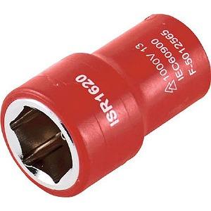 合計3 980円以上で送料無料 更に代引き手数料も無料 トラスコ中山 TRUSCO TZ3-10S 6角 国内送料無料 差込角9.5 絶縁ソケット 対辺10mm 格安激安