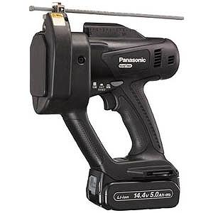 パナソニック Panasonic 全ネジカッター 14.4V 5.0Ah(ブラック) EZ45A4LJ2F-B