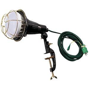 トラスコ中山 TRUSCO LED投光器 20W 10m RTL-210