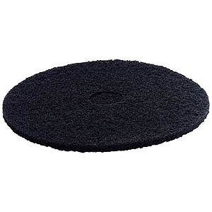 ケルヒャー ケルヒャー ディスクパッド黒  63697890(送料無料)