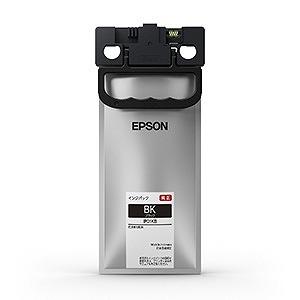EPSON 【純正】インクパック IP01KB ブラック(送料無料)