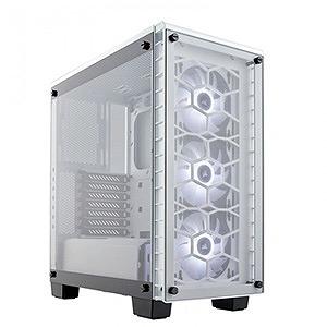 コルセア PCケース 460X RGB CC-9011129-WW ホワイト(送料無料)