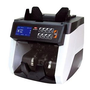 ダイト 自動紙幣計測器「混合金種紙幣計数機」 DN-800V