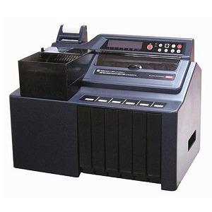 ダイト 自動硬貨計測器「大容量硬貨選別計数機」 DCW-6000
