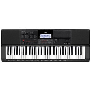 CASIO キーボード CT-X700 [61鍵盤]