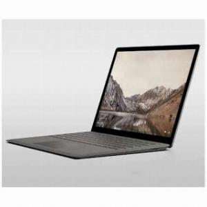 マイクロソフト Surface Laptop 13.5型タッチ対応ノートPC (Office付き) DAG-00107 グラファイトゴールド (2018年モデル)(送料無料)