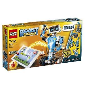 LEGO レゴブロック17101 BOOST クリエイティブ・ボックス
