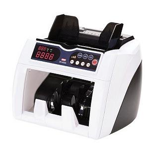 ダイト 自動紙幣計測器「紙幣計数機」 DN-600A