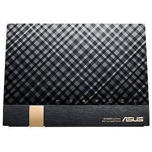 ASUS 無線LAN本体1 RTAC85U(送料無料)