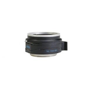 ハンデビジョン Tilt&Shift PENTAX645-GFX マウントアダプター T&SP645GFX