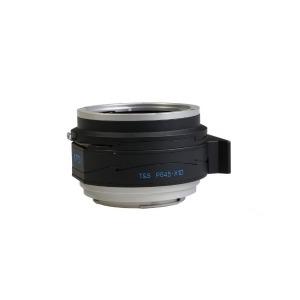 ハンデビジョン Tilt&Shift PENTAX645-X1D マウントアダプター T&SP645X1D
