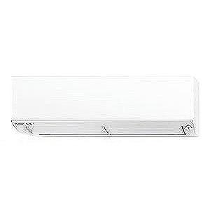 三菱 ルームエアコン「おもに18畳(暖房15~18畳 冷房15~23畳)」 MSZ-L5618S-W(標準取付工事費込)