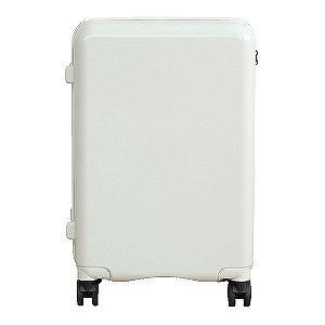 アマダナタグレーベル TSAロック搭載スーツケース amadana TAG label ハードジッパー AT-SC11M マットホワイト(送料無料)