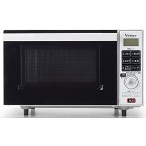 センサー付きフラットオーブンレンジ VTMR111W(送料無料)