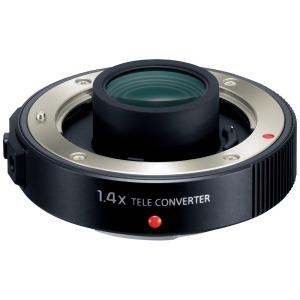 パナソニック 1.4xテレコンバーター DMW-TC14