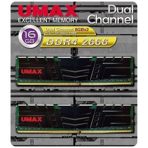 増設メモリ デスクトップ用 8GB DCDDR4-2666-16GB HS [DIMM DDR4 /8GB /2枚](送料無料)