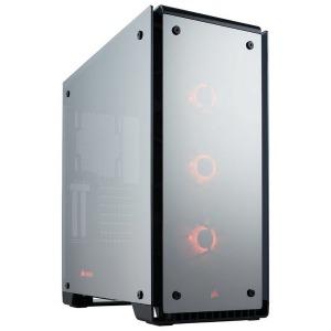 コルセア PCケース 570X RGB Mirror CC-9011126-WW ブラック