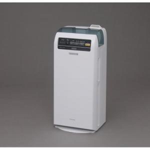 アイリスオーヤマ 加湿空気清浄機 (空気清浄:~18畳/加湿:~10畳) RHF-401(送料無料)