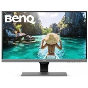 BENQ 27型ワイド 液晶ディスプレイ HDR対応 EW277HDR メタリックグレー(送料無料)