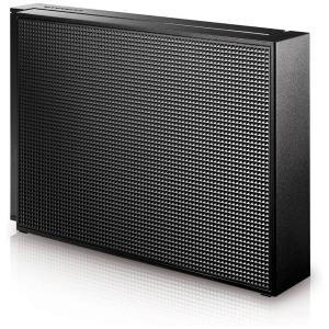 I・O・DATA 外付HDD 6TB[USB3.1・Mac/Win] 家電録画対応 HDCZ-UTシリーズ HDCZ-UT6KB ブラック(送料無料)