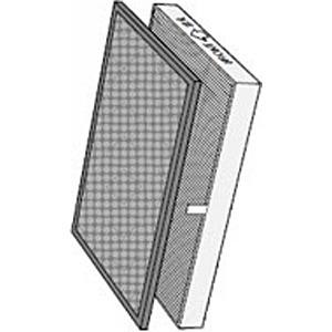 シャープ (空気清浄機用フィルター) セット (集じん+脱臭・各2個入り) FZ-90BVF FZ-90BVF