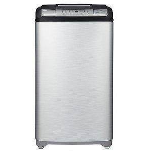 ハイアール 全自動洗濯機 (洗濯5.5kg)「URBAN CAFE SERIES」 JW-XP2KD55E ステンレスブラック(標準設置無料)