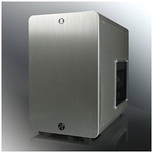 PCケース RAIJINTEK STYX 0R200027 シルバー