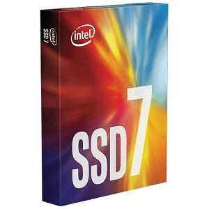 インテル 内蔵SSD 512GB[M.2・PCI-Express] インテル SSD 760p シリーズ SSDPEKKW512G8XT