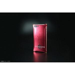 ギルドデザイン モンスターハンターワールドソリッドforiPhone8Plus/iPhone7Plus GI-MON-12