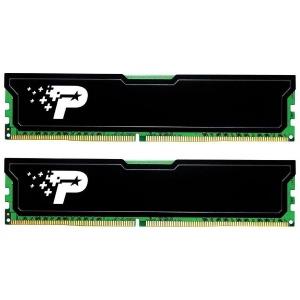 パトリオット 増設メモリ DDR4/2666/16GB×2枚組 PSD432G2666KH [DIMM DDR4 /16GB /2枚]