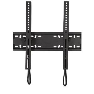 朝日木材 ウォールフィットマウント 推奨テレビサイズ 26~55V TLT-003-BK ブラック