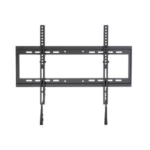 朝日木材 ウォールフィットマウント 推奨テレビサイズ 40~70V TLT-004-BK ブラック