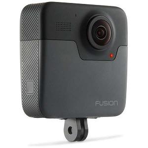 GOPRO GoPro(ゴープロ) Fusion マイクロSD対応 5.2K対応 CHDHZ-103-FW(送料無料)