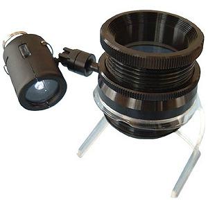京葉光器 ワイドフィールドアクロ(LED WF07LED
