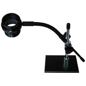 京葉光器 ロングアイポイント スタンド ルーペ 4x LON04S
