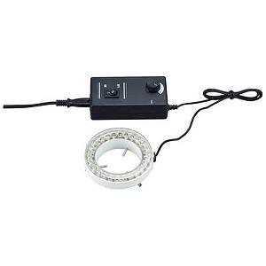 トラスコ中山 顕微鏡用照明 LED球タイプ TRL54