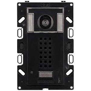 アイホン カメラ ・警報表示灯付埋込型玄関子機 JB-DBP-N
