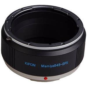 ハンデビジョン マウントアダプター  M645GFX MAMIYA645-GFX-GFX(送料無料)
