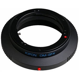 KIPON マウントアダプター OMGFX OM-GFX