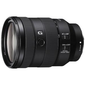 ソニー 交換レンズ FE 24-105mm F4 G OSS【ソニーEマウント】
