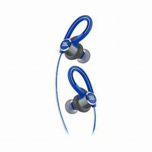 JBL Bluetoothイヤホン JBLREFCONTOUR2BLU ブルー(送料無料)