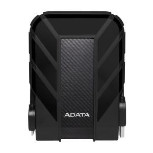 外付HDD 2TB[USB3.1] HD710 Pro 外付けハードドライブ AHD710P-2TU31-CBK ブラック