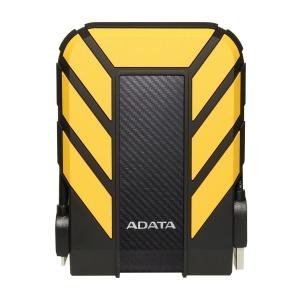 ADATA 外付HDD 1TB[USB3.1] HD710 Pro 外付けハードドライブ AHD710P-1TU31-CYL イエロー