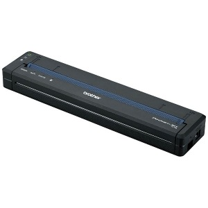 ブラザー A4モバイルプリンター[USB/Bluetooth・iOS/Win/Mac] PJ-763