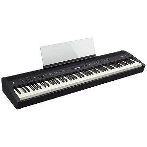 ローランド ステージピアノ FPシリーズ(88鍵盤/ブラック) FP-60-BK(送料無料)