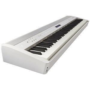 ローランド ステージピアノ FPシリーズ(88鍵盤/ホワイト) FP-60-WH