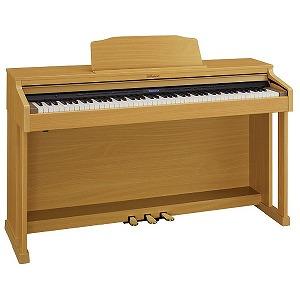 ローランド 電子ピアノ HPシリーズ(88鍵盤/ナチュラルビーチ調仕上げ) HP601-NBS(標準設置無料)