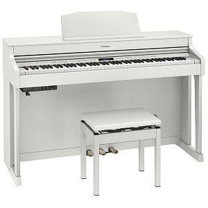 ローランド 電子ピアノ HPシリーズ(88鍵盤/ホワイト仕上げ) HP603-AWHS(標準設置無料)